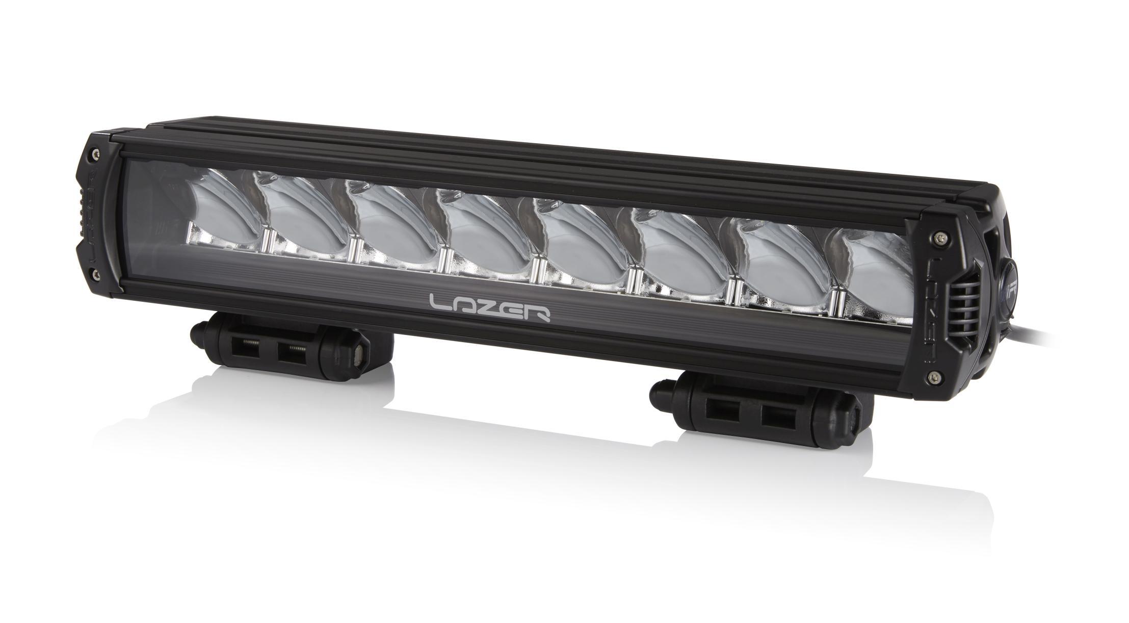 Lazer Lamps Triple-R-Serie