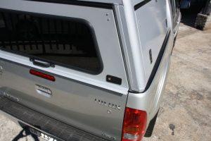 AluCab - Hardtop Explorer 3 Toyota Hilux_1