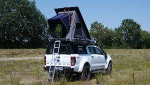 AluCab - Hardtop Explorer 3 mit Dachzelt Ford Ranger_6