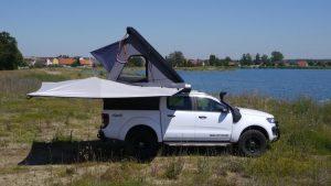 AluCab - Hardtop Explorer 3 mit Dachzelt Ford Ranger_3