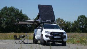 AluCab - Hardtop Explorer 3 mit Dachzelt Ford Ranger_1