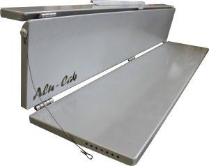 AluCab - Hardtop Explorer 3 Zubehör Tisch