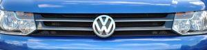 Lazer Lamps Scheinwerfer Zubehör Kühlergrilleinsatz VW T5_3