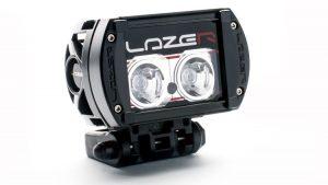 Lazer Lamps Scheinwerfer T 2
