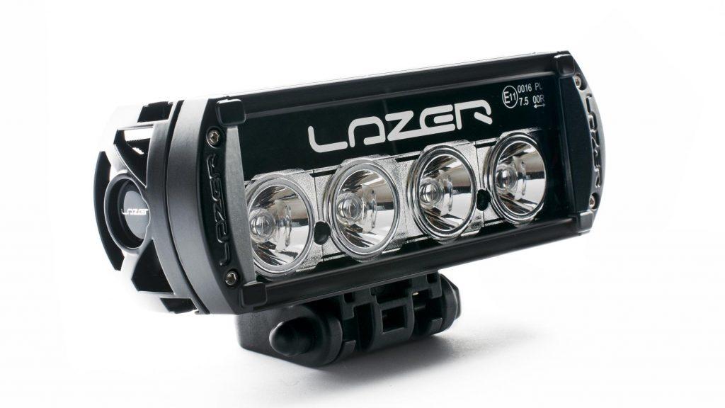 Lazer Lamps ST-Serie