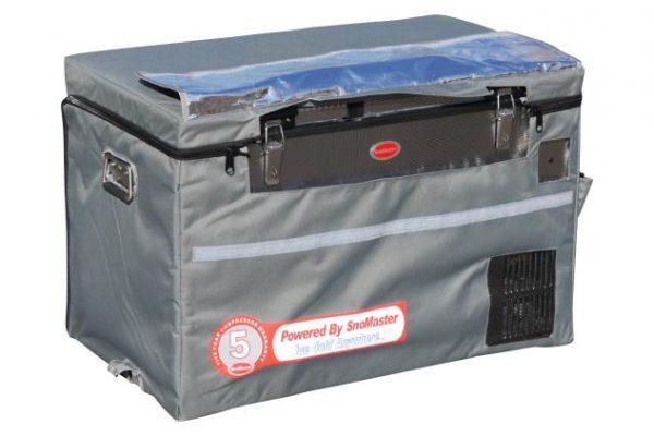 SnoMaster Kühl- und Gefrierbox