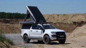 AluCab - Hardtop Explorer 3 mit Dachzelt Ford Ranger_9