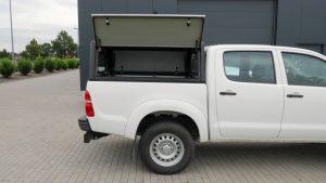 AluCab - Hardtop Explorer 3 Toyota Hilux 2005_10