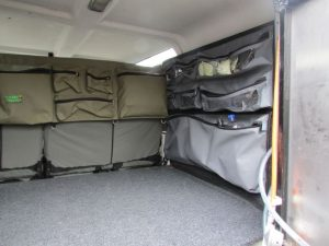 camp cover wandstausystem