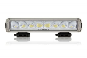 Lazer Lamps Scheinwerfer Triple R 8 - Standard_5