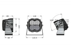 Lazer Lamps Scheinwerfer Utility 45_11